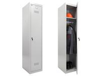 Шкаф для раздевалок ПРАКТИК ML 11-40
