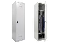 Шкаф для раздевалок ПРАКТИК ML 11-50